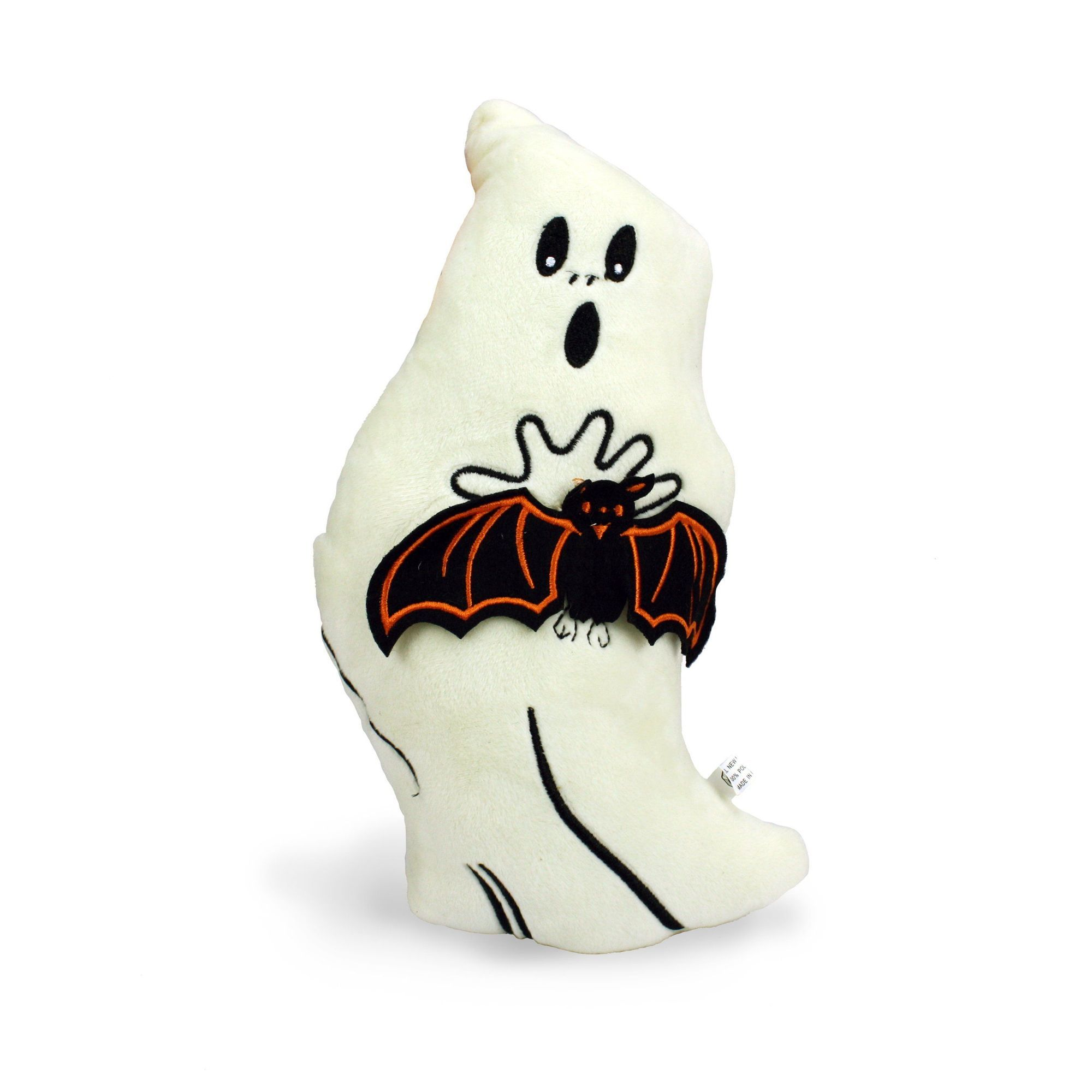 Beistle® Batty Ghost Collectible Plush Creepy Co