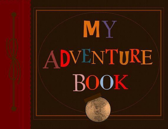 Resultado De Imagen Para Up Movie Book Libro De Aventuras Portada De Cuaderno De Dibujos Cuaderno De Viajes