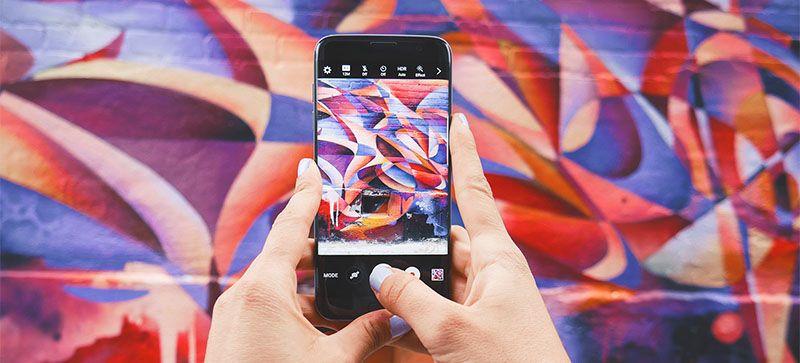 30 Aplikasi Edit Foto Android Ios Terbaik Kekinian Ala Selebgram Aplikasi Android Pengeditan Foto