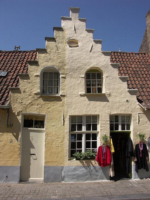 Stanna - Bruges