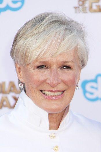 Really Modern Short Hairstyles For Older Women Hair Pinterest