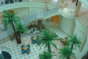 Otzyvy Ob Otele Maritim Pine Beach Resort 5 Belek House Styles Outdoor Decor Beach Resorts