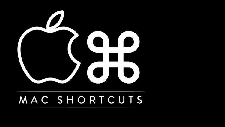 Udemy 100 Free-Mac Keyboard Shortcuts (OSX) for Beginners  PC