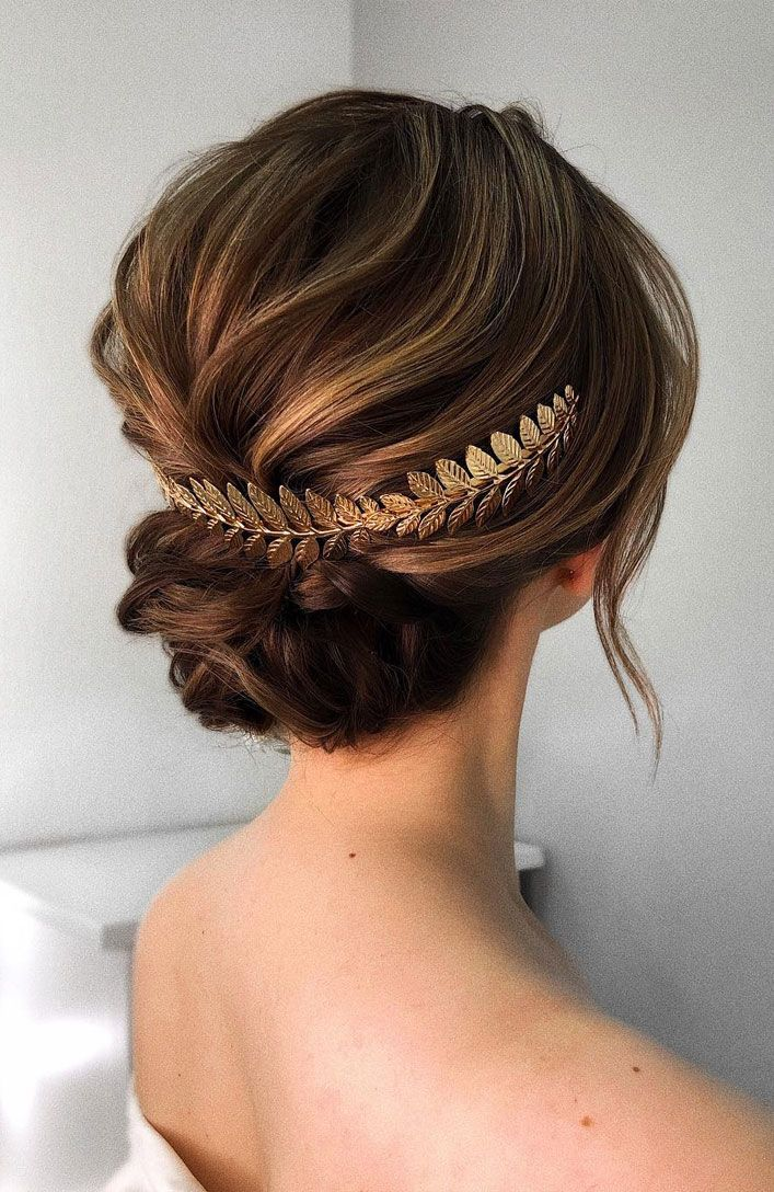 Photo of 100 Prettiest Wedding Hairstyles For Ceremony & Reception