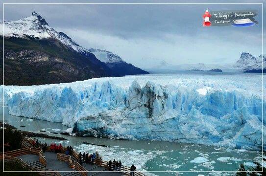 Perito Moreno. Parque Nacional de los Glaciares. Santa Cruz. Patagonia. Argentina
