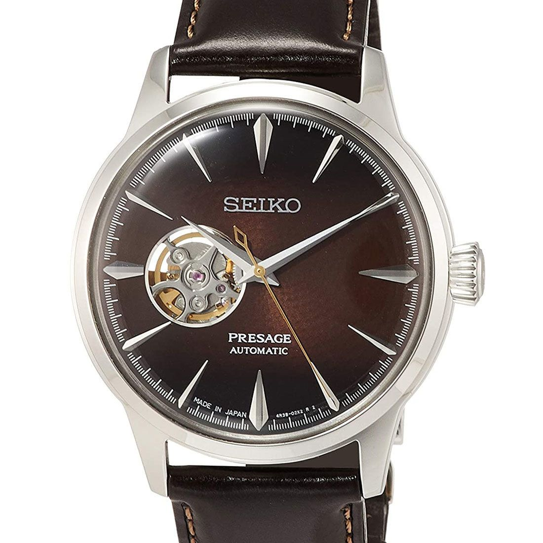 Seiko Presage Cocktail Time JDM Mens Watch SARY157 (PRE