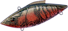 Rat-L-Trap crankbaits. Great for Musky, Pike, and Bass.