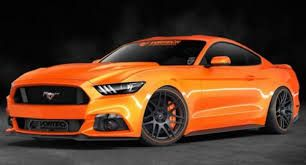 Image result for mustang 2015