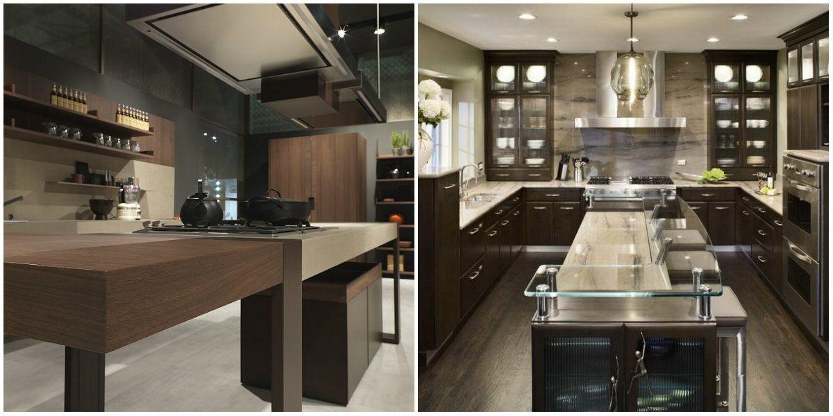 Kitchen Ideas 2019 Modern Kitchen Design Kitchen Design Small Kitchen Concepts Kitchen Design Trends