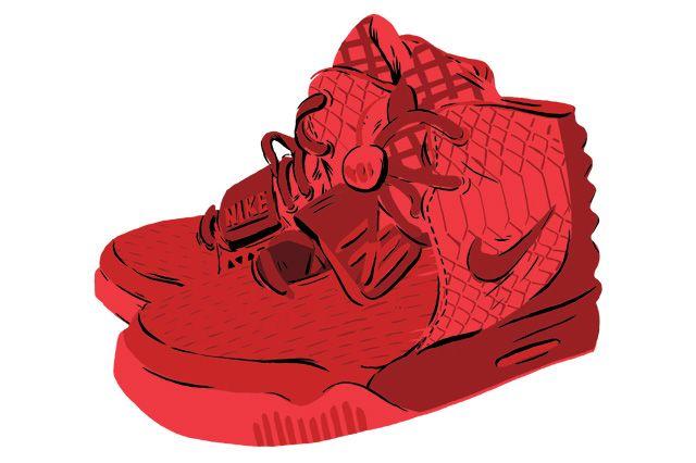 a355904be0 WHAT HAPPENED TO THE NIKE AIR YEEZY 2 'RED OCTOBER'? - Sneaker Freaker