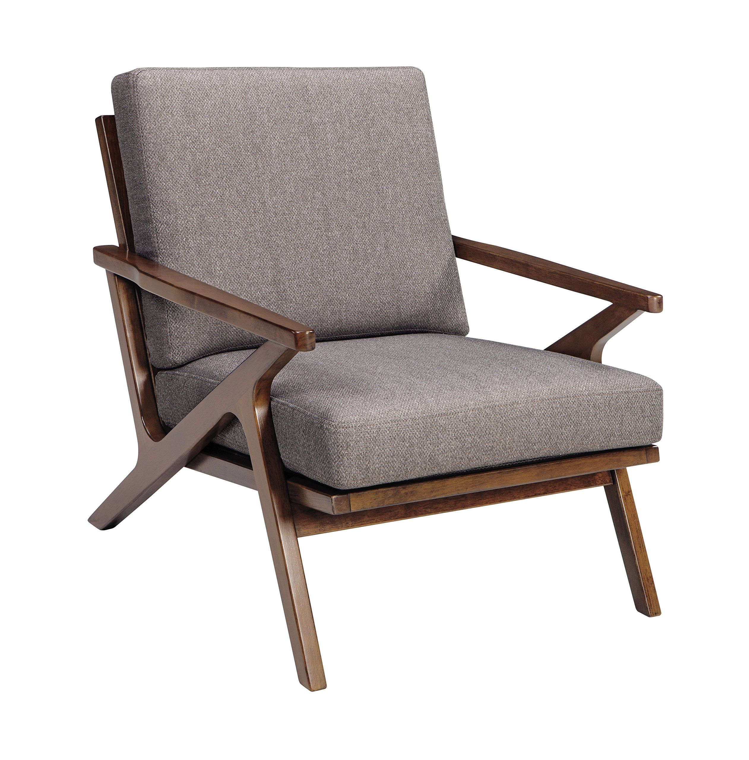 Ashley Furniture Signature Design Wavecove Accent Chair Mid