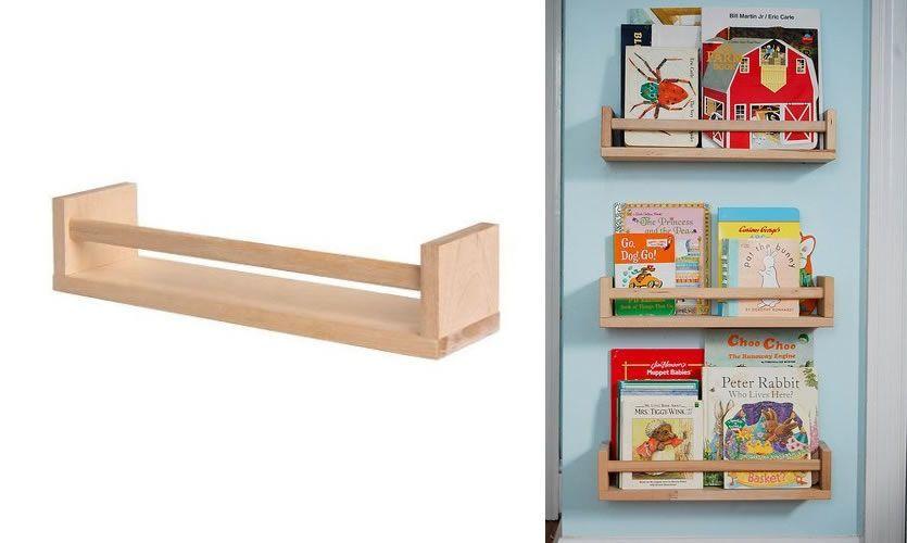 Mensole Per Libri Ikea. Ikea Kallax X Cm Betulla Libreria Ufficio ...