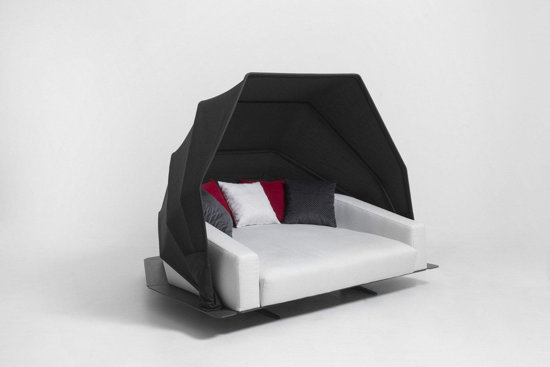 EDEN Sofá en forma de iglú by Talenti diseño Marco Acerbis | HOME ...