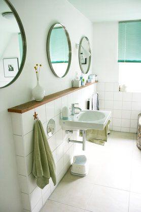 Schon Badezimmer Einrichten: Tipps Und Ideen