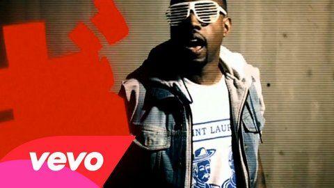 Celeste Luzzio Friendiva Twitter Kanye West Stronger Kanye West Rap Music Videos