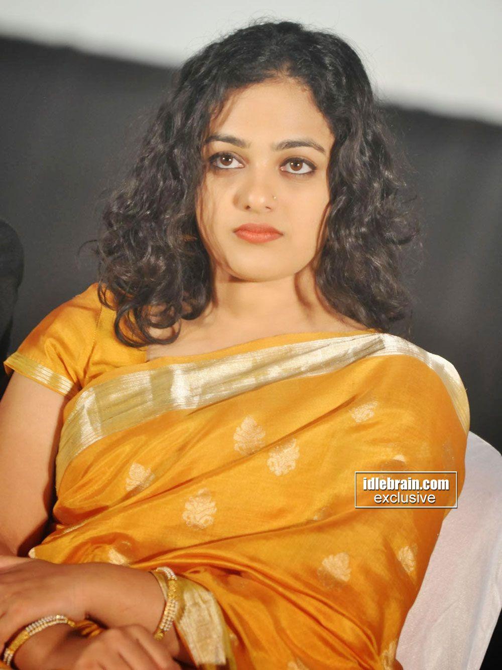 Nithya Menen Photo Gallery Telugu Cinema Actress Cute Cinema