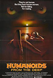 Watch Humanoids from the Deep Full-Movie Streaming