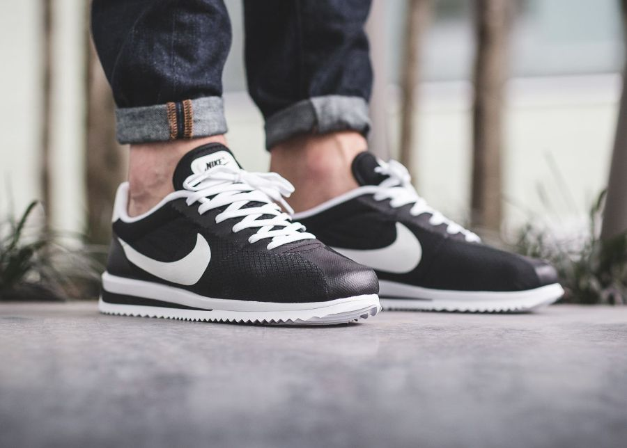 Où trouver la Nike Cortez Ultra Windrunner 'Black Tongue