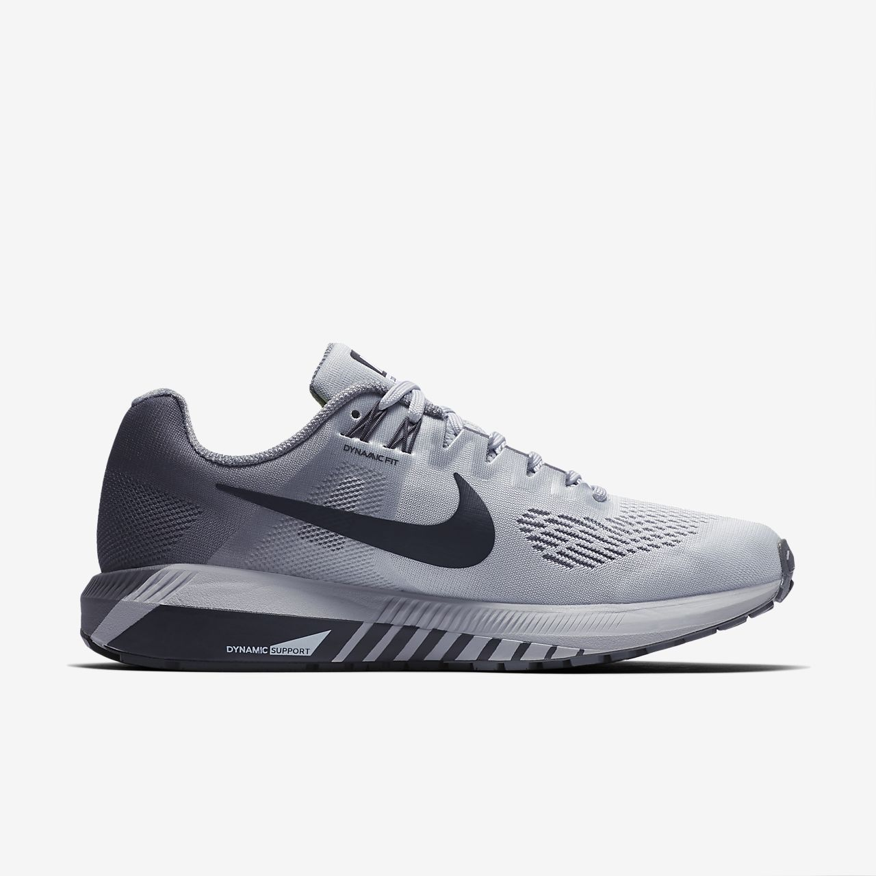 Nike Mens Air Zoom Structure 21 Running Shoes Cloutshoes Com Nike Men Running Shoes For Men Nike Air Zoom