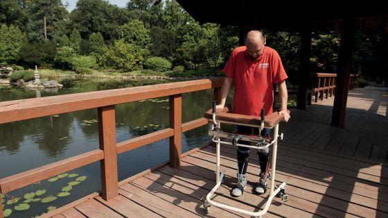 Trasplantes para volver a andar, un arma de doble filo | Ciencia | EL PAÍS