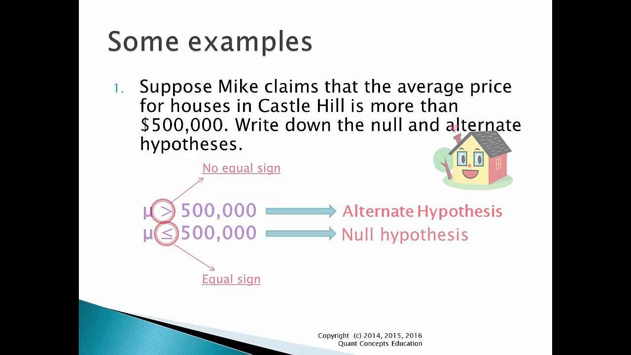 Youtube Hypothesis Null Hypothesis Statistics Help [ 720 x 1280 Pixel ]