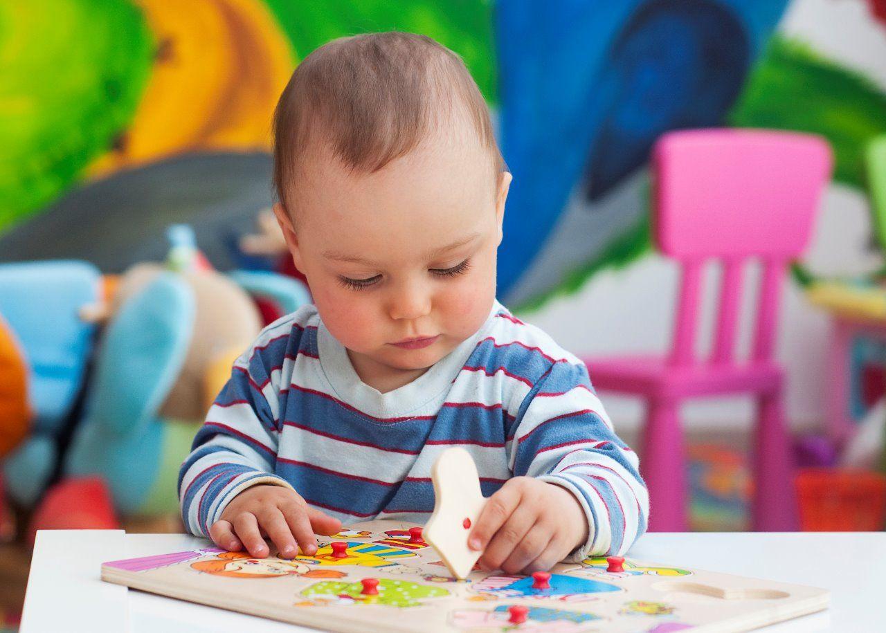 Il decalogo del genitore Montessori da 0 a 3 anni Giochi