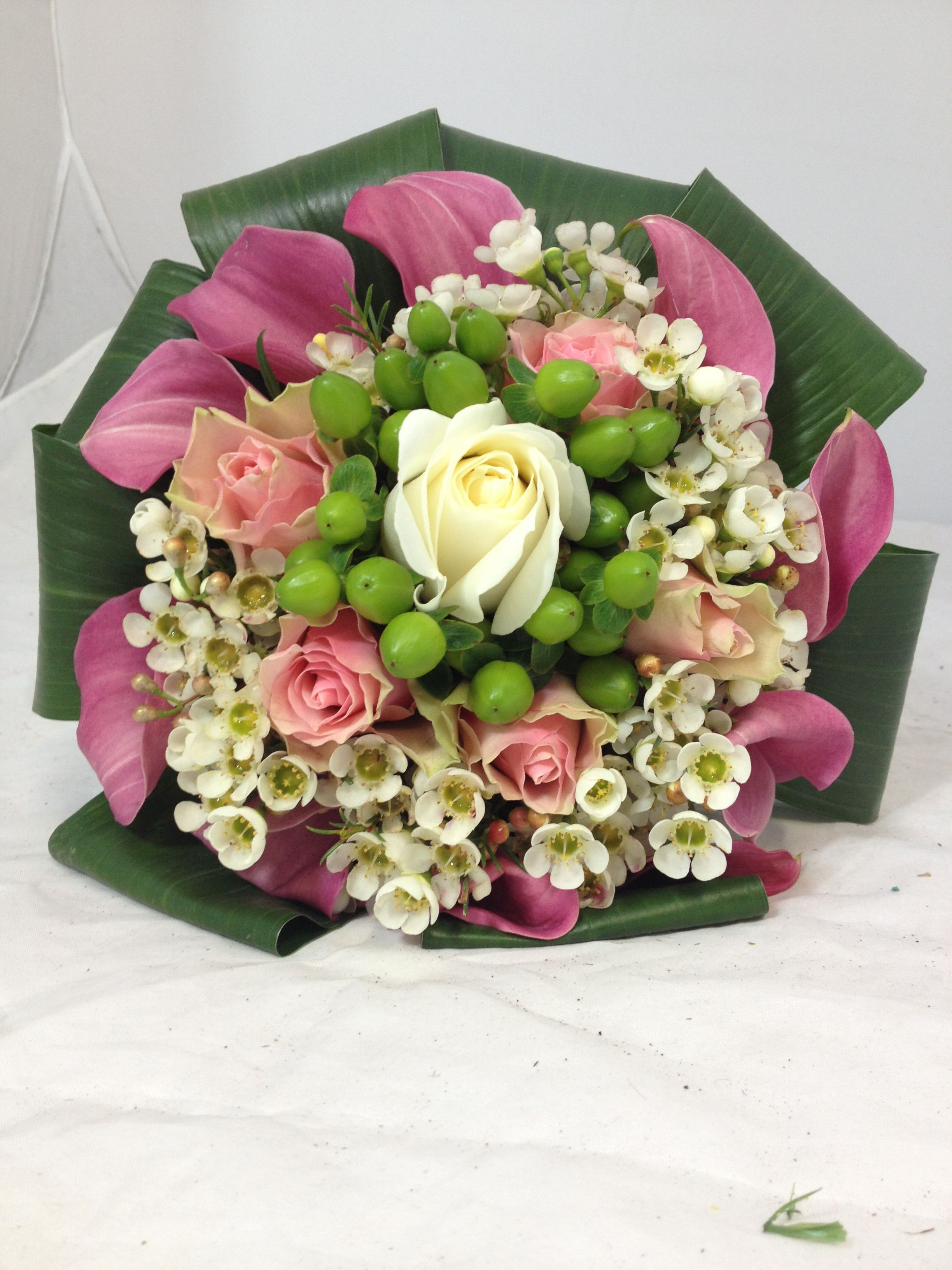 Biedermeier posy bouquet biedermeier wedding bouquet in 2018 biedermeier posy bouquet bouquet wrap flower bouquets wedding bouquets flower arrangement floral izmirmasajfo