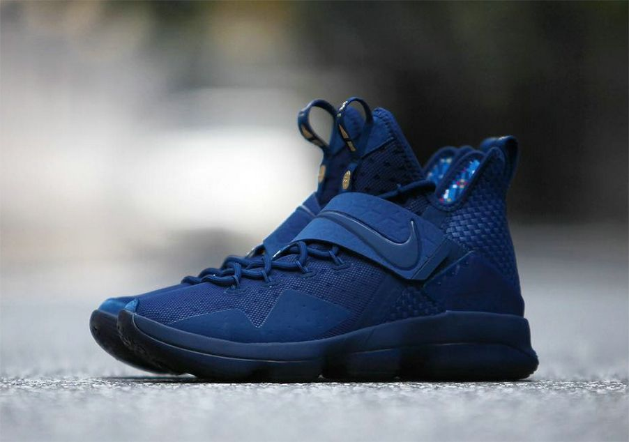 12d44fa294ec where to buy nike lebron 14 agimat coastal blue white star blue 4a02c c49cd