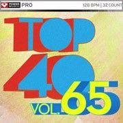 Top 40 Vol  65 | Step aerobics playlist | Step aerobics, Workout