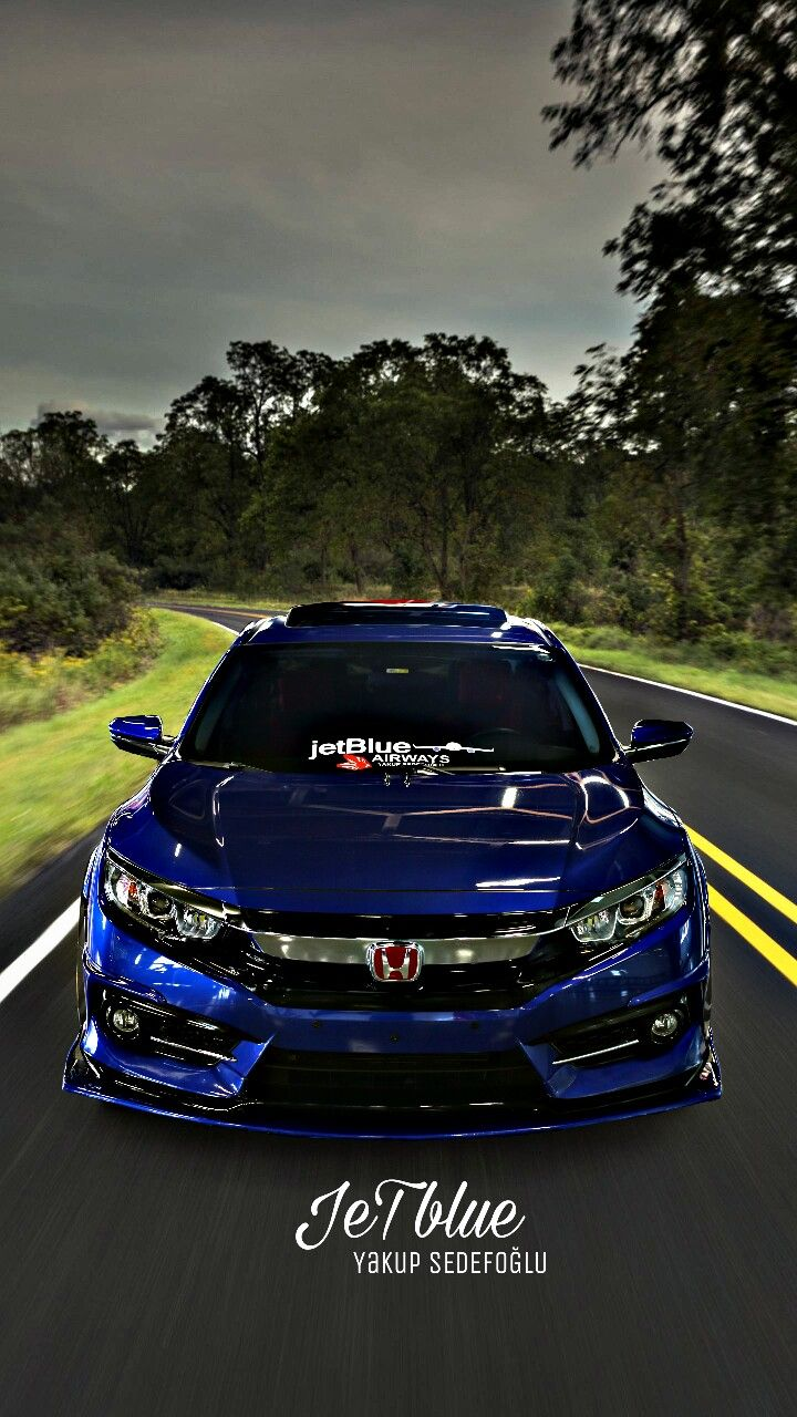 77 Koleksi Modifikasi Mobil Honda Civic Turbo Gratis Terbaik