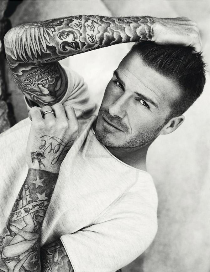 Carpe Diem Tattoo Male : carpe, tattoo, Carpe, David, Beckham, Tattoos,, Beckham,, Tattoos