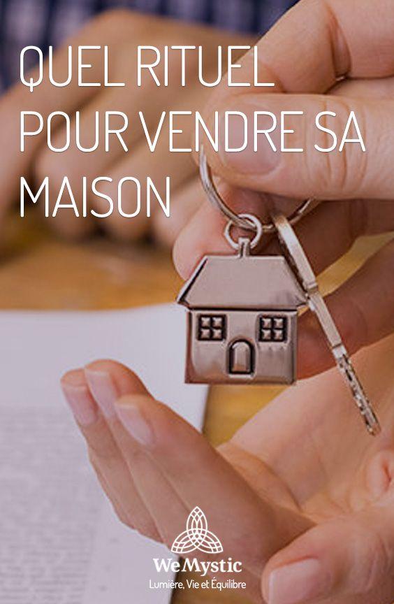 d78a13506fe Quel rituel pour vendre sa maison