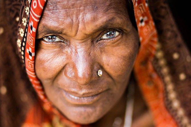 20 foto's die bewijzen de ogen een weerspiegeling van de ziel zijn - Page 7 de 21 - Dagelijksfun