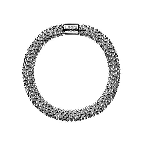 Links of London Silver Effervescence Star Bracelet £195.00