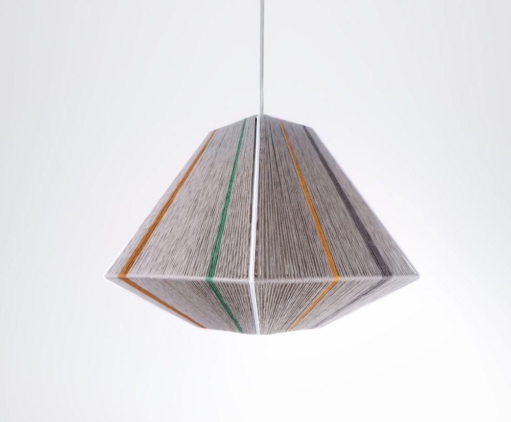 handmade lighting design. N O D Light By Maiizen.com . #light #lighting #lightingdesign Handmade Lighting Design E