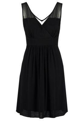 333a7b4ecce408 NAF NAF - KARINA - Korte jurk - black