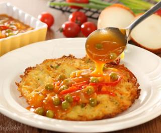 Resep Membuat Fuyunghai Resep Resep Makan Malam Resep Makanan