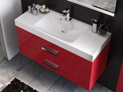 meuble salle de bain decotec obbo