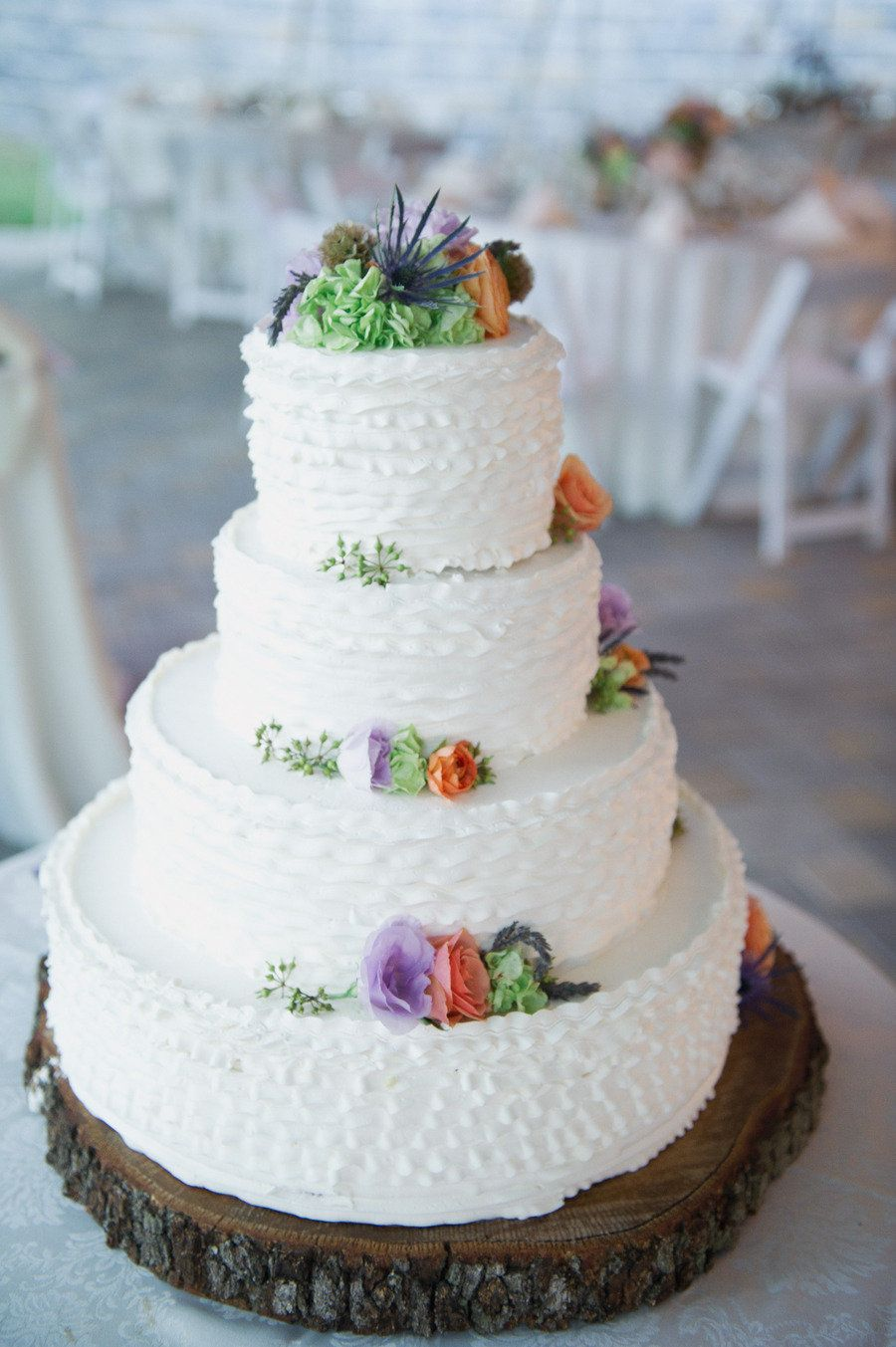 New jersey wedding by trent bailey photography floral designs