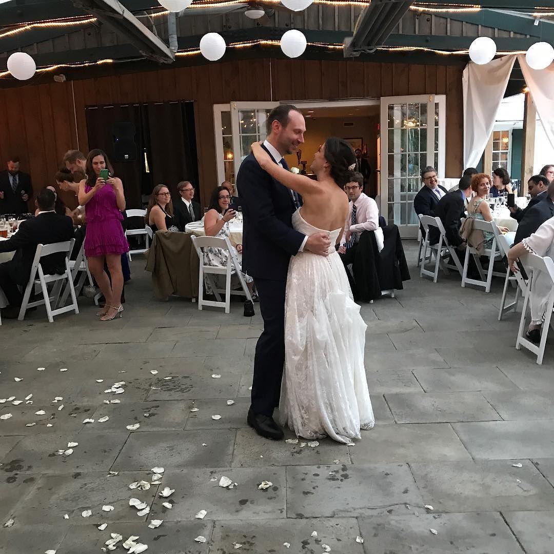 Happy wedding day to Christina & Andrew. murphstina2017