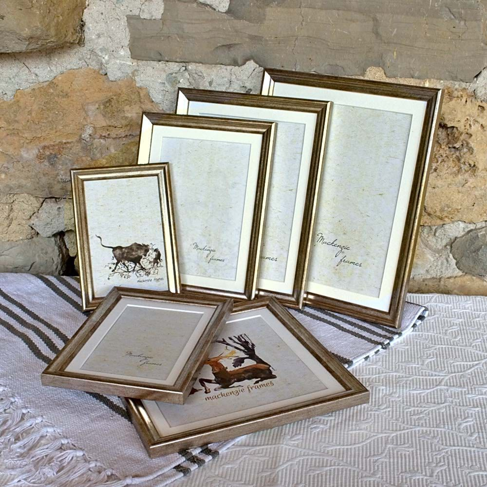 8x10 10x12 Inch Narrow Smooth Silver Photo Frame For Wedding Etsy Wedding Portraits Family Frame Photo Frame