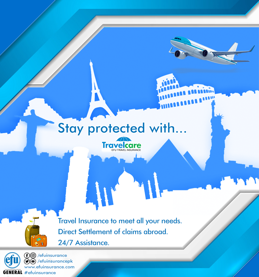 Stay Protected With Travel Care Efu Travel Care Insurance Why