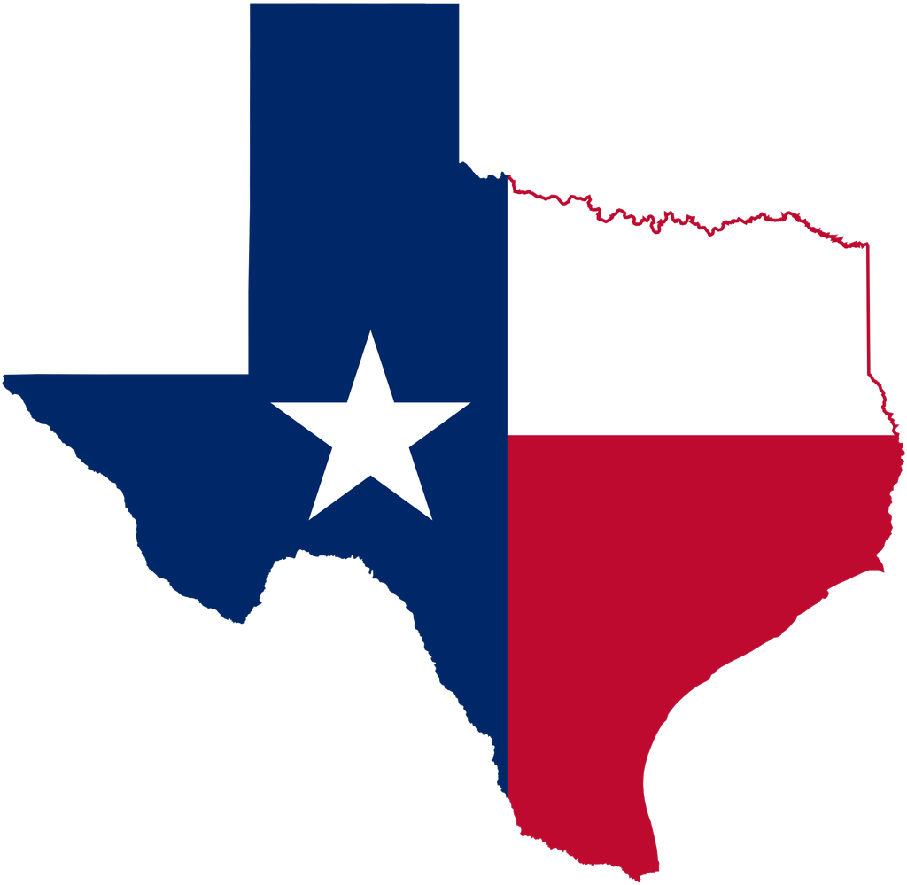 A Set Of Texas State Map Icons Free Vector Art Map Icons Texas State Map