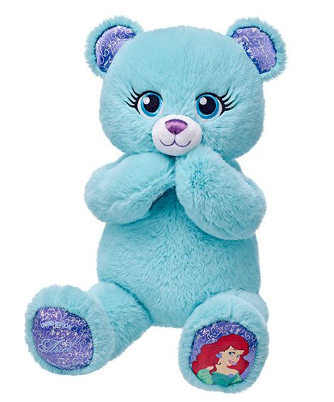 f042c9408dd Disney Princess Limited Edition Ariel Bear Set