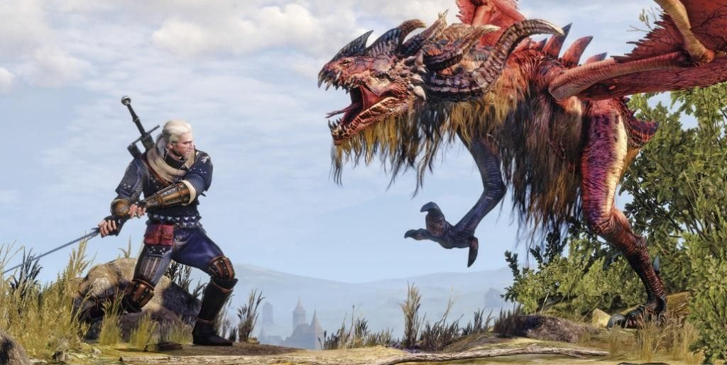 Witcher 3 Game of the year Thursday was a night of celebration for video games as an entertainment medium during the second annual Game Awards, streamed live from the Microsoft Theater in Los Angeles. The best games, talent and developers were honored for two hours in front of a packed audience and hundreds of thousands...