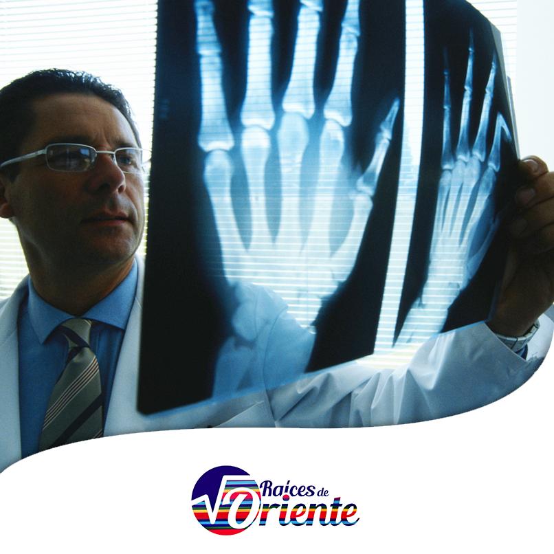 #SabíasQue el sector de la salud es de los más beneficiados con la extracción de minerales y otros insumos. Estos sirven para máquinas como scáners, rayos X, láser y medicinas.