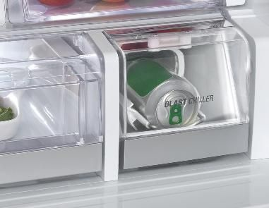 Blast Chiller De Los Refrigeradores Lg Decoration