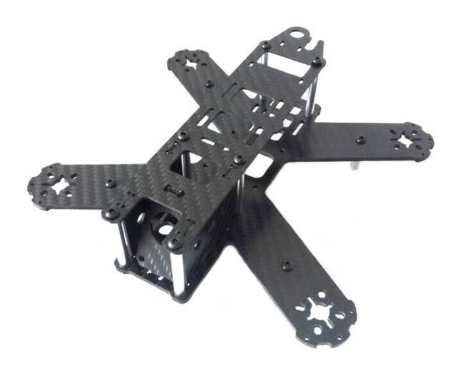 Lisam LS-210 - Best 210 quadcopter frame recommendations ...