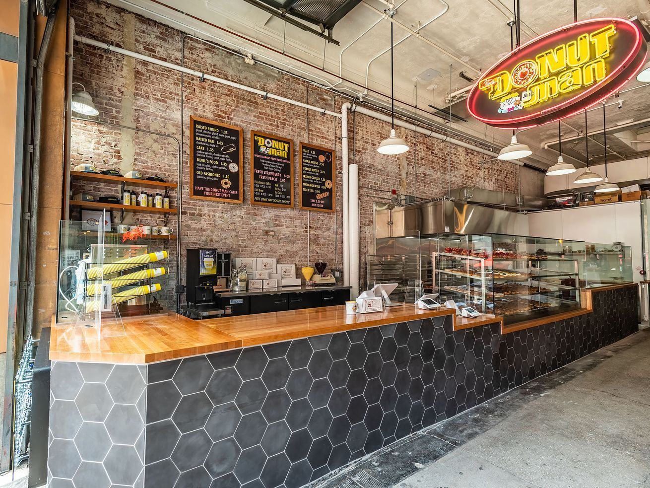 Grand Central Market S New Service Delivers Dishes From Every Stall In The Food Hall In 2020 Food Hall China Cafe Central Market