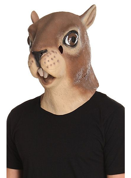 Squirrel Mask | Hot Topic | Costume party! / Fiesta de disfraces ...